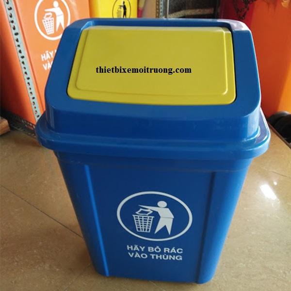 thung rác nhựa 15ml giá rẻ